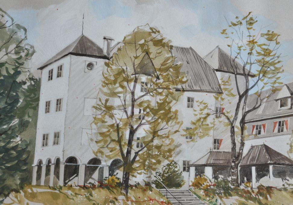 Schloss-Lebenberg-Kitzbühel