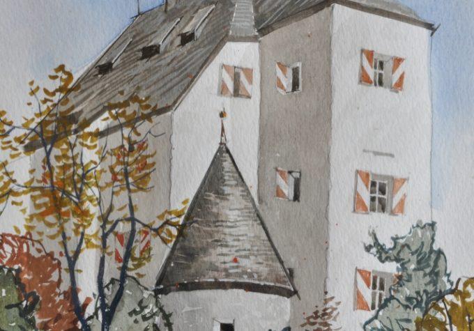 Schloss-Münichau-Reith-bei-Kitzbühel