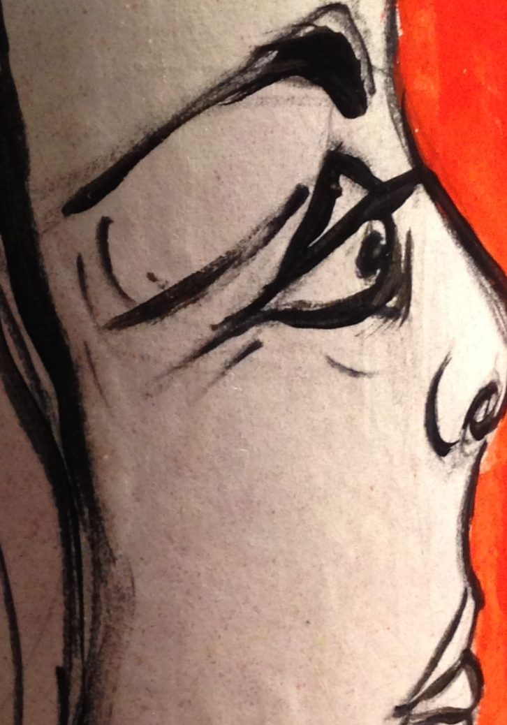 Detail-Bäume-II